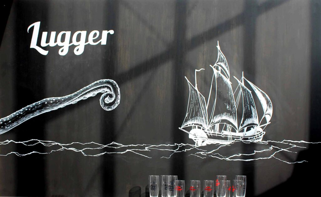 Luggerboat